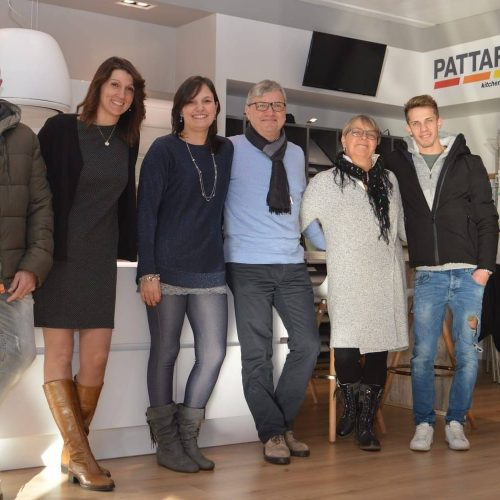 team pattaro