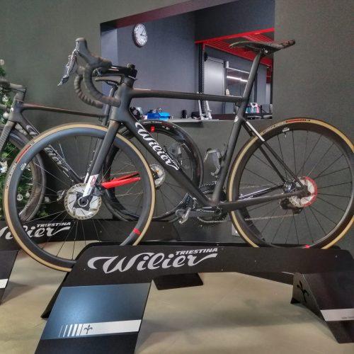bici corsa willer
